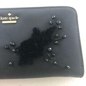 Kate Spade Neda Dawn Place Embellished wallet